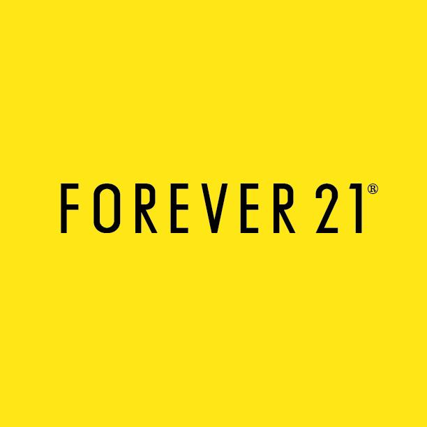 Forever-21-Logo